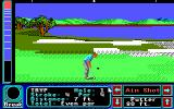 Jack Nicklaus' Greatest 18 Holes of Major Championship Golf Apple IIgs Close enough to use the Putter