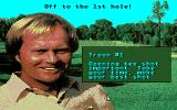 Jack Nicklaus presents The Major Championship Courses of 1989 Apple IIgs Jack Nicklaus is again there to offer advice, of course