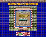 Puzzle v3.0 Amiga Game information
