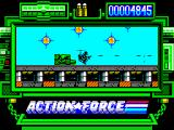 Action Force ZX Spectrum (Maced to Death soundtrack + Matrilkz slow motion sci-fi)