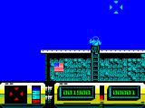 Action Force II: International Heroes ZX Spectrum Uff... My pals... uf.... imprisoned... I must... hurry...
