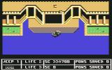 Jackal Commodore 64 Palace. It seems so to me.