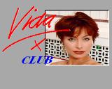 Vida Amiga AGA Title screen