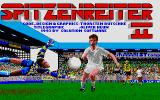 Spitzenreiter 2 Atari ST Title screen