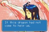 Breath of Fire II Game Boy Advance At least the advance version has some nice pics