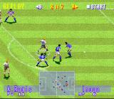 International Superstar Soccer Deluxe SNES Great opportunity
