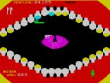 Molar Maul ZX Spectrum Passing to level 4.