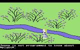 Jenny of the Prairie Commodore 64 Might Jenny be a robot...