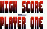 Tautology Atari ST Entering the high-score is announced with small letters