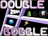 Double Bobble 2000 Atari ST Title screen