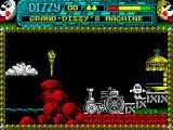Dizzy 3 and a Half ZX Spectrum It's works!