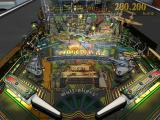Pure Pinball Windows Full-to-half low angle view