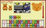 Let's Spell Out and About Amiga Truck doesn't work, just lorry