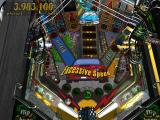 Pure Pinball Windows Excessive Speed: close-up
