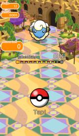 Pokémon Shuffle Android Having so many moves left also increased Mareep's catchability to a pretty good percentage.