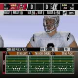 Madden NFL 2004 PlayStation 2 In this situation Madden recommends the Thunder Smoke play