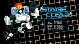 Mighty Switch Force! Academy Windows Stage Clear (Early Access).