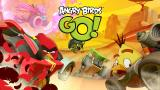 Angry Birds: Go! Android Title screen