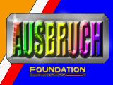 Ausbruch Atari ST Title screen