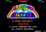 Rainbow Islands Extra Arcade Extra Extra!