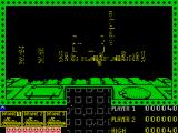 3D Seiddab Attack ZX Spectrum Few seconds before impact.