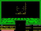3D Seiddab Attack ZX Spectrum Raised my rank. Entering the countryside. Level 2.