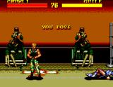 Street Fighter II: Champion Edition SEGA Master System So easy
