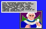 Sid Meier's Pirates! Apple IIgs For service to the French Crown, I get the first title (Ensign)