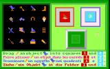 One to One Match Amiga In two player mode each player chooses a cursor...