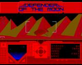 Defender of the Moon Amiga Base captured