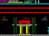 Automania ZX Spectrum Car 2 is completed.
