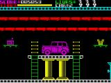 Automania ZX Spectrum Car 3 is completed.