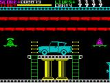 Automania ZX Spectrum Car 5 is completed.