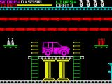 Automania ZX Spectrum Car 8 ... I wonder how many are there?
