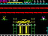 Automania ZX Spectrum Car 9. They do not come to an end. We continue to collect items.