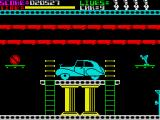 Automania ZX Spectrum Car 10. It was not hard.