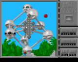Bomb Busters Amiga Level 4