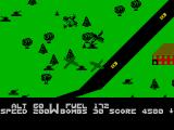 Blue Max ZX Spectrum Highway.