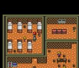 Slayers SNES Thieves' hideout