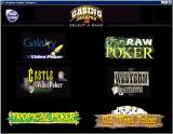 Casino Jackpot 2 Windows The VideoPoker game group<br>When a game is first accessed the player has to install it. Next time around the game is available to play