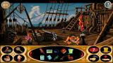 Simon the Sorcerer II: The Lion, the Wizard and the Wardrobe Android On the pirate ship