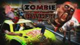 Zombie Racer Xbox 360 Loading screen (Trial version)