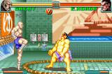 Super Street Fighter II: Turbo Revival Game Boy Advance The Emperor of Muay-thai still kicks some ass