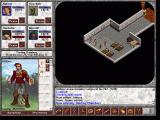 Blades of Avernum Windows Tutorial Level