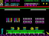 Everyone's A Wally (The Life of Wally) ZX Spectrum Pub.