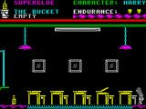 Everyone's A Wally (The Life of Wally) ZX Spectrum School.