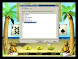 Tropical Poker Windows The in-game help file opens in a new window