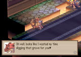 Disgaea: Hour of Darkness PlayStation 2 Not sure how to take that comment of one of your supposed vassals..