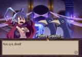 Disgaea: Hour of Darkness PlayStation 2 The Prinny Squad receiving orders