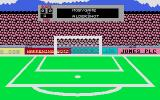Super League Soccer Atari ST A match doesn't get more interesting than this